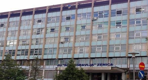 Završeni radovi na dogradnji Doma zdravlja u Zenici