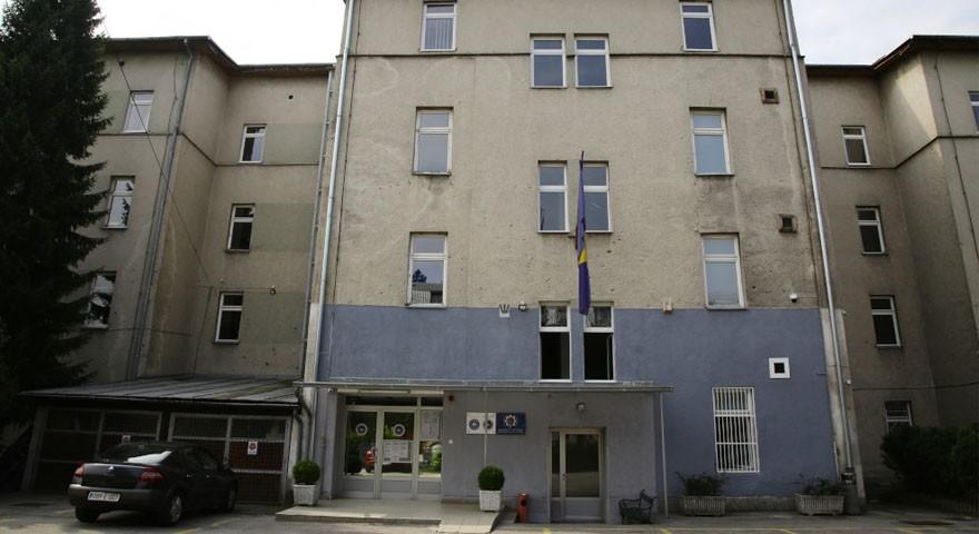 Završeni radovi na sistemu dojave požara na FKN Sarajevo